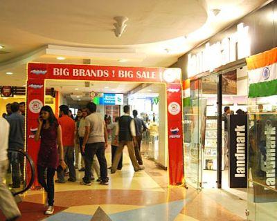 Chennai Shopper's Fest (CSF) – <br />2015